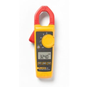Fluke 325 True RMS Clamp Meter