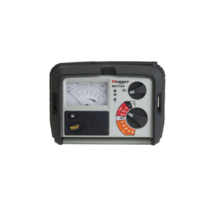Megger MIT310A – Insulation Tester 999MΩ CAT III 60