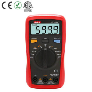 UT133A Digital Multimeter