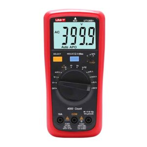 UT136B+ Multimeter